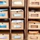 nachhaltige Lagerhaltung
