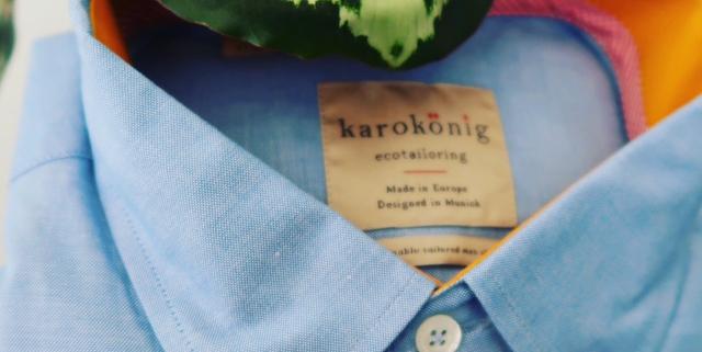 nachhaltige Hemden Natur